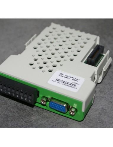 SM-Universal Encoder plus - Module...