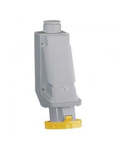 81189 - PratiKa - socle de prise industrielle - 125 A - 3P+N+T - 100..130V CA - IP 67 - Schneider