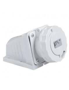82168 - PratiKa - socle de prise industrielle - 32 A - 3P - 40-50 V CA - IP67 - Schneider