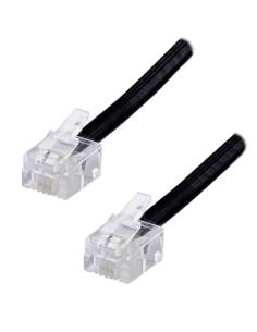 Câble téléphone RJ11 - RJ11...