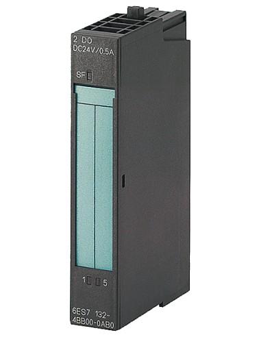 6ES7-132-4HB00-0AB0 - Module 2 DO -...