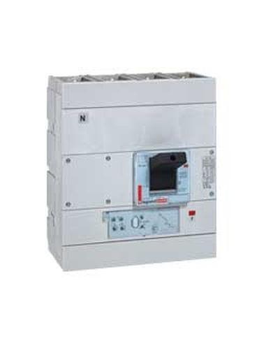 025740 - DPXH 1600 S2 Disj.Tet - 4P -...