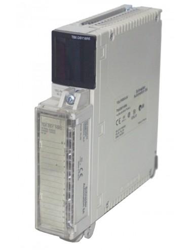 TSX DSY16R5 - Module 16 STOR relais -...
