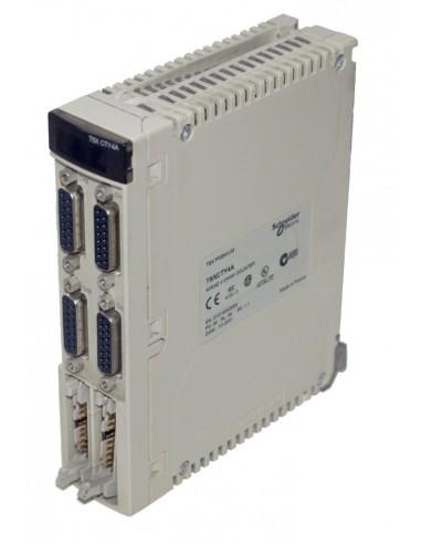 TSX CTY4A - Module de comptage 4...