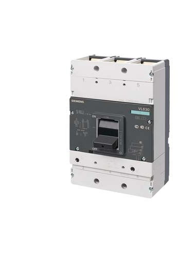 3VL5763-1AB36-0AA0 - Disjoncteur...