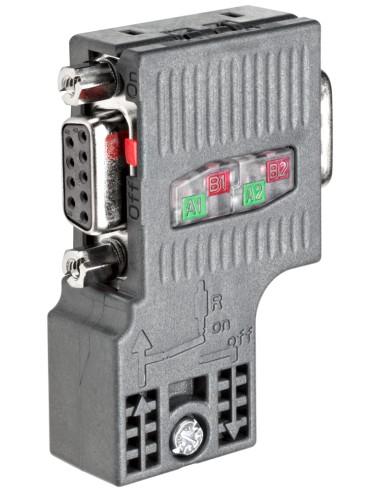 6ES7 972-0BB50-0XA0 - Connecteur...
