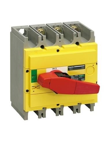 31124 - interrupteur-sectionneur Interpact INS250 3P 160 A - Schneider