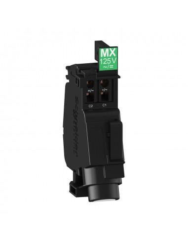 LV426846 - Compact NSXm, Powerpact B, TeSys GV4 - bobine MX - 380/480V 50Hz - 440/480V 60Hz - Schneider