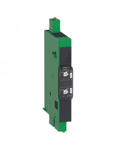 LV426900 - Compact NSXm - module de signalisation défaut SDX - pour NSXm Vigi Micrologic4.1 - Schneider
