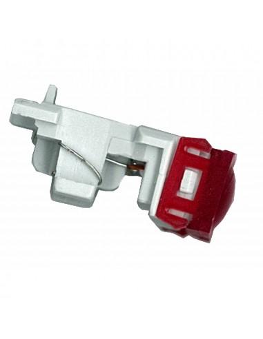 15112 - Multi9 - lampe à incandescence - 12Vca/cc - jeu de 10 - Schneider