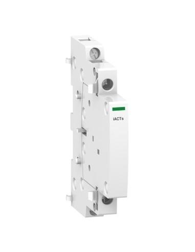 A9C15914 - Acti9, iACTs auxiliaire de signalisation 1NO + 1NF, pour iCT - Schneider