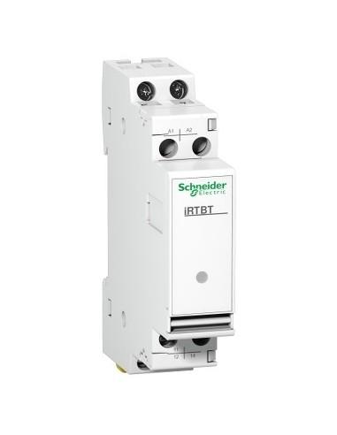A9A15416 - Acti9, RTBT relais très basse tension 10mA 10V 5A 250V 1 contact O/F - Schneider