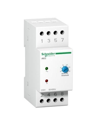 A9E21183 - Acti9, iRCC relais de contrôle pour compresseur temporisation de 3 ou 6 minutes - Schneider