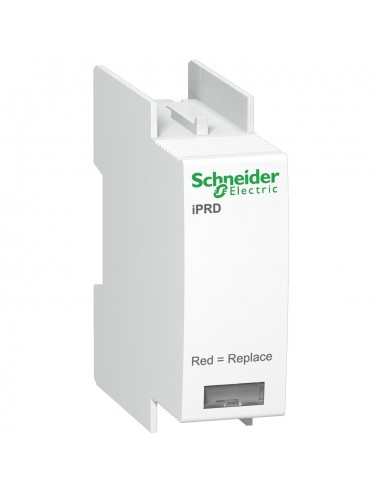 A9L08102 - Acti9, iPRD cartouche C8 350 pour parafoudre Acti9 iPRD - Schneider