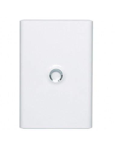 401332 - Porte opaque pour coffret 2RX13M - Legrand