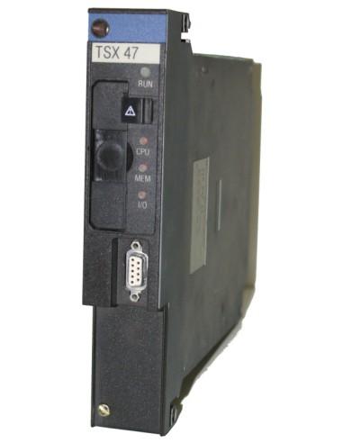 TSX 47 P4712 - Automate TSX 47-20 -...