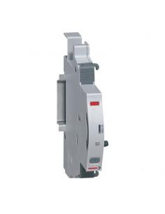406260 - DX3 CONTACT SIGNAL DEFAUT INVERSEUR 0.5 MOD - Legrand