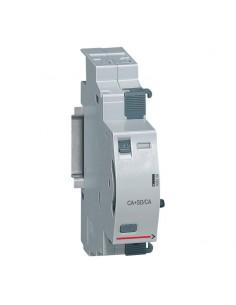 406266 - DX3 CONTACT AUX + SD MODIFIABLE EN 2 CA 1 MOD - Legrand