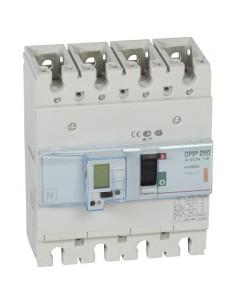420319 - DPX3 250 - ELECT 4P 250A 25KA - Legrand