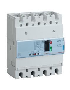 420732 - DPX3 250AB - ELECT 4P 240A 36KA - Legrand