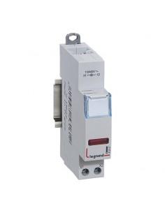 412927 - CX3 VOYANT 1 LED ROUGE 110/400V AC - Legrand