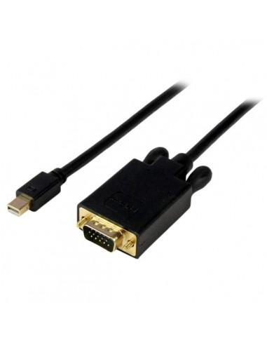 MDP2VGAMM10B - Adaptateur câble mini...