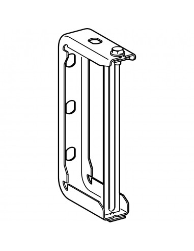 KSB400ZF1 - Canalis KSB - étrier de fixation 400A - Schneider - DESTOCK