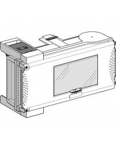 KSB63SM48 - Canalis KSB - coffret de dérivation modulaire 63A - 8mod.18mm - 3L+N+PE - Schneider - DESTOCK