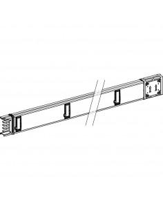 KSA400ED4306 - Canalis KSA - élément droit 400A - 3m - 3L+N+PE - 6 fenêtres - Schneider - DESTOCK