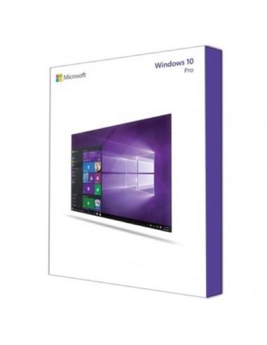 FQC-08920 - Windows 10 Pro 64Bits Coem - Microsoft
