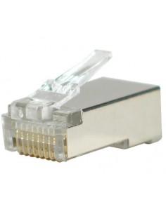 920850 - Connecteurs Rj45 Blindés (Sachet De 10) - Générique