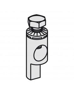18528 - C120 - cache-borne - prise arrière - 1P - lot de 2 - Schneider