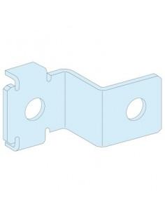 04207 - Prisma - Patte de fixation rail - H=45mm - lot de 2 - Schneider