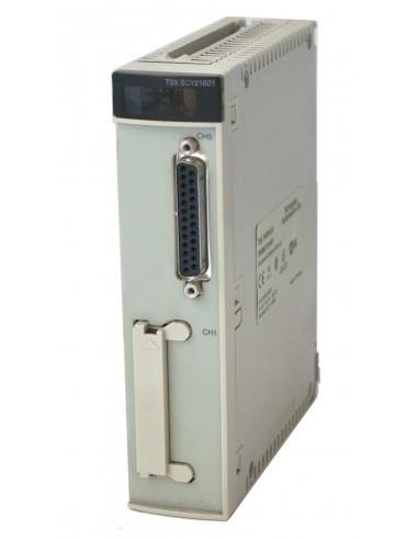 TSX SCY21601 - Module de...