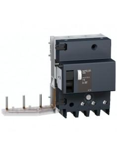 19002 - NG125 Vigi NG125 - bloc différentiel - 63A - 3P - 230..415V - 30mA - Schneider