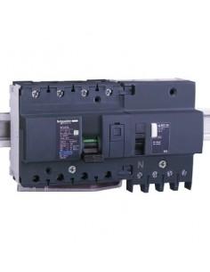 19005 - NG125 Vigi NG125 - bloc différentiel - 63A - 4P - 230..415V - 300mA - Schneider