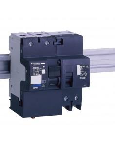 19011 - NG125 Vigi NG125 - bloc différentiel - 63A - 2P - 230...415V - 30mA - Schneider