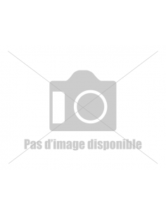 14855 - 10 obturateurs fractionnables gris RAL 7035 - Schneider
