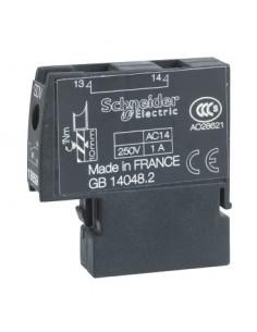 19059 - Multi9 - NG125 - contact signal-défaut SDV - 1O 2A/250Vca - Schneider
