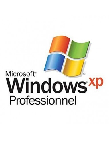 WINXPPRO - Licence Windows XP PRO SP3...